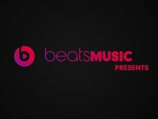 Beats Music Presents