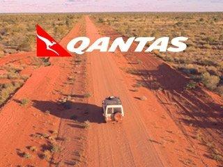 Qantas - Feels Like Home